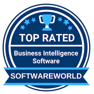 Best Business Intelligence (BI) Dashboard Software
