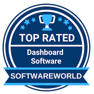 Business Dashboard Software